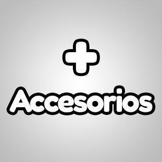 Seccion Despedidas Accesorios